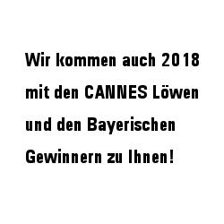 CannesVorschau